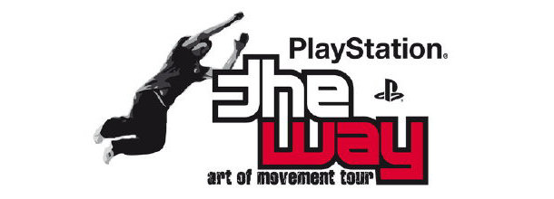 PlayStation the way art of movement
