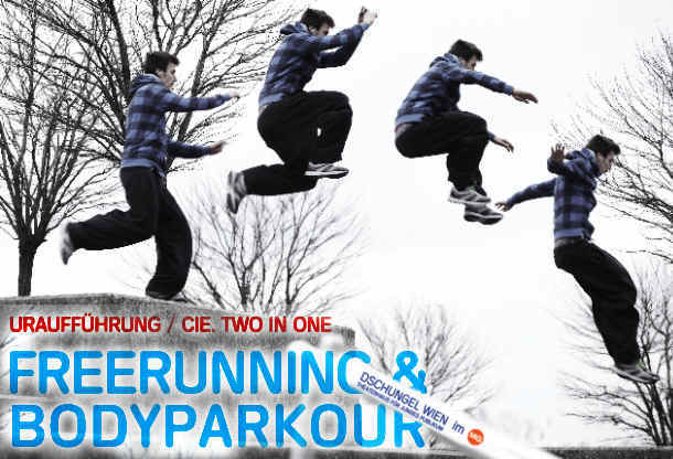 freerunning bodyparkour